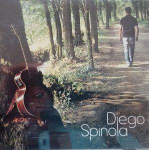 """""""Diego Spinola"""" Diego Spinola"""